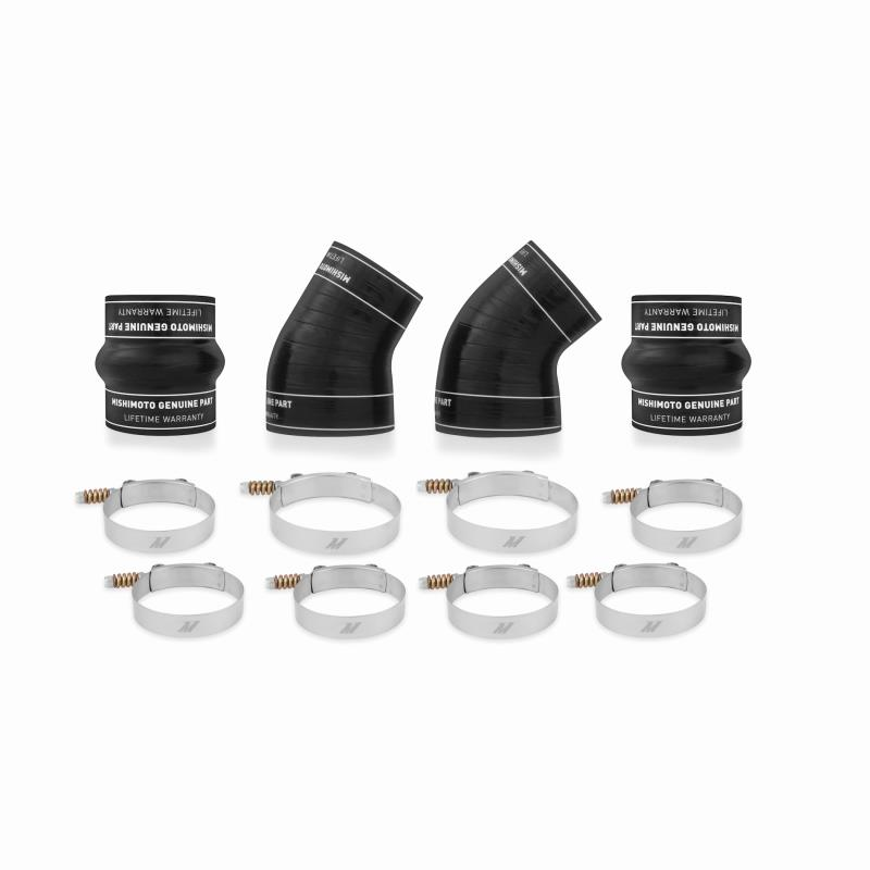 Dodge 5.9L Cummins Factory-Fit Boot Kit, 1994-2002