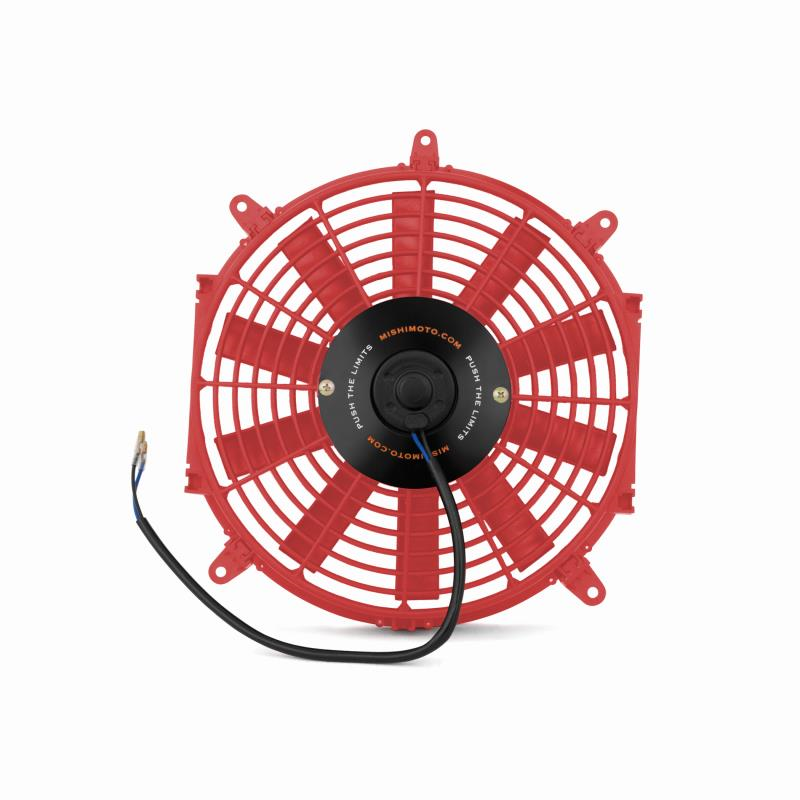 Mishimoto Slim Electric Fan 12""