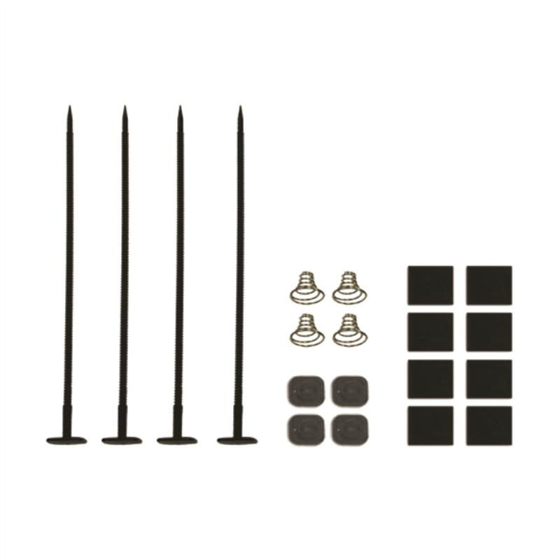 Mishimoto Electric Fan Mounting Kit