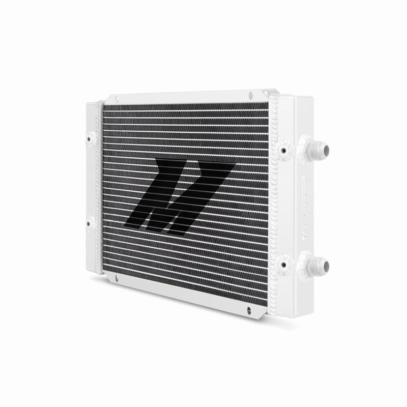 Universal 25-Row Dual Pass Oil Cooler