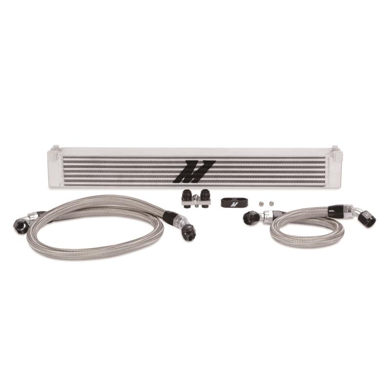 BMW E46 M3 Oil Cooler Kit, 2001–2006