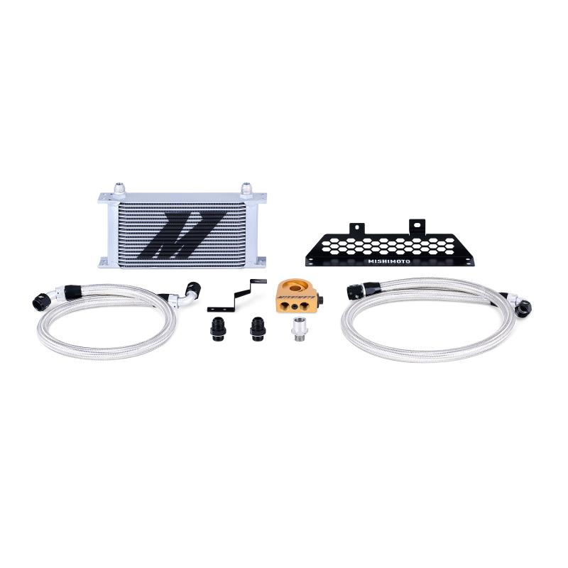 Ford Focus ST Oil Cooler Kit, 2012+