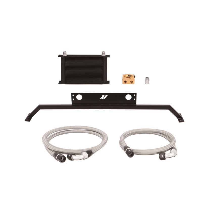 Ford Mustang 5.0L Oil Cooler Kit, 2011–2014
