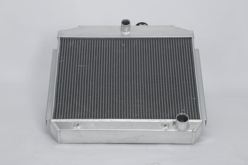 Chevrolet Bel-Air 3-Row Performance Aluminium Radiator, 1955–1957