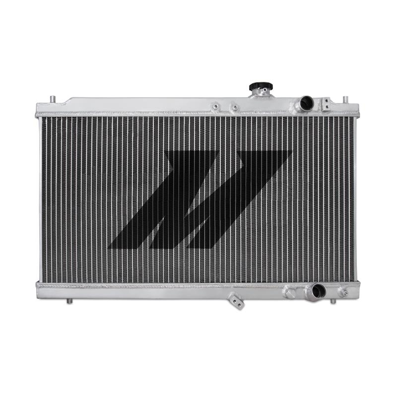 "Mishimoto 18.3"" x 26.5"" Single Pass 3-Row Race Aluminium Radiator"