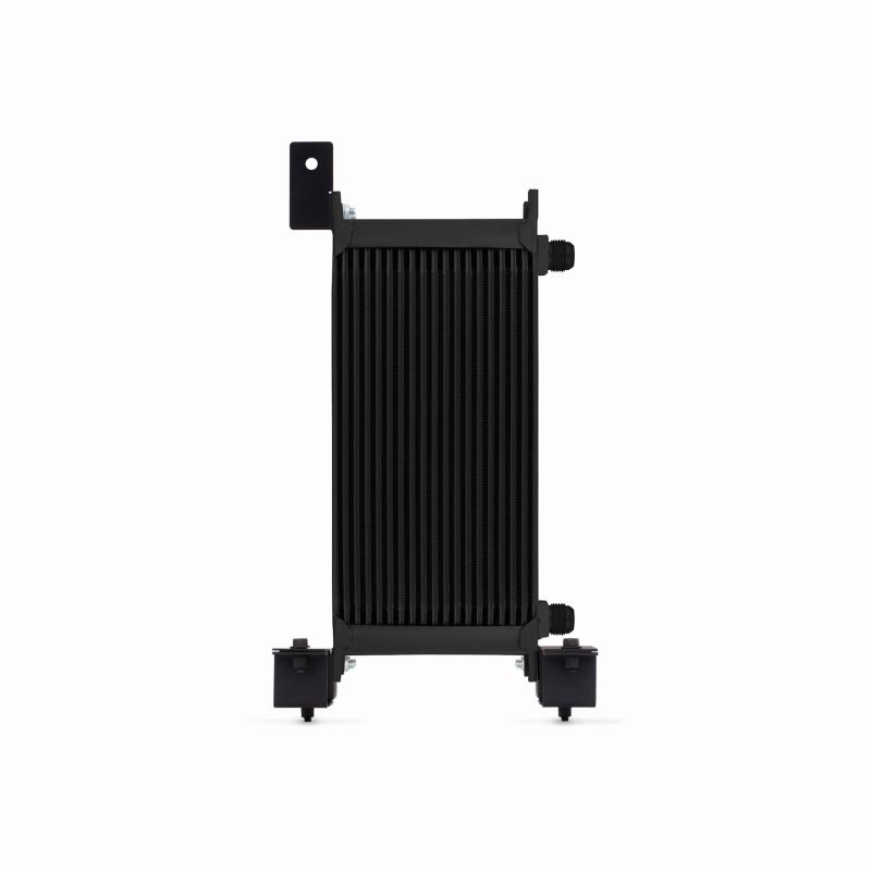 Jeep Wrangler JK Transmission Cooler Kit, 2007–2011