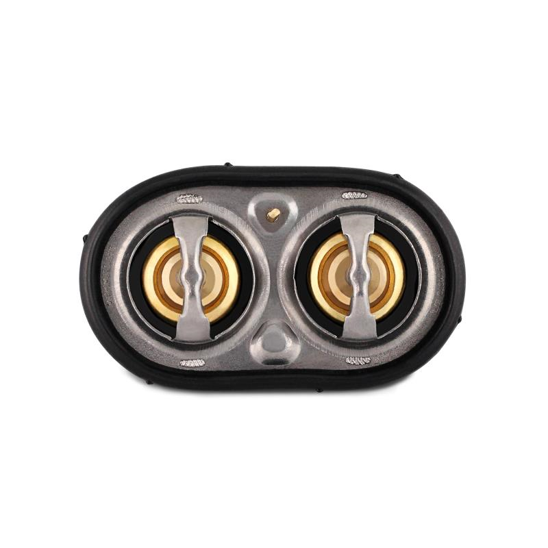 Ford 6.7L Powerstroke Low-Temperature Primary Cooling System Thermostat, 2011–2014