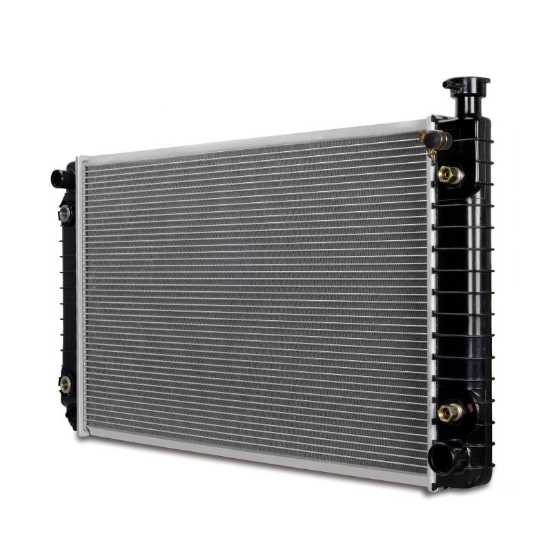 "Chevrolet/GMC C/K Truck 5.0L/5.7L V8 with HD Cooling and 28 1/4"" Core Replacement Radiator, 1988-1995"