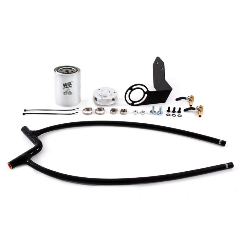Jeep Wrangler JK Coolant Filter Kit, 2012-2018