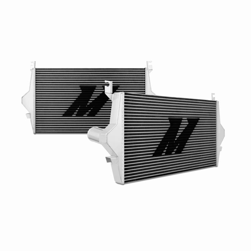 Intercooler, fits Ford 7.3L Powerstroke 1999-2003