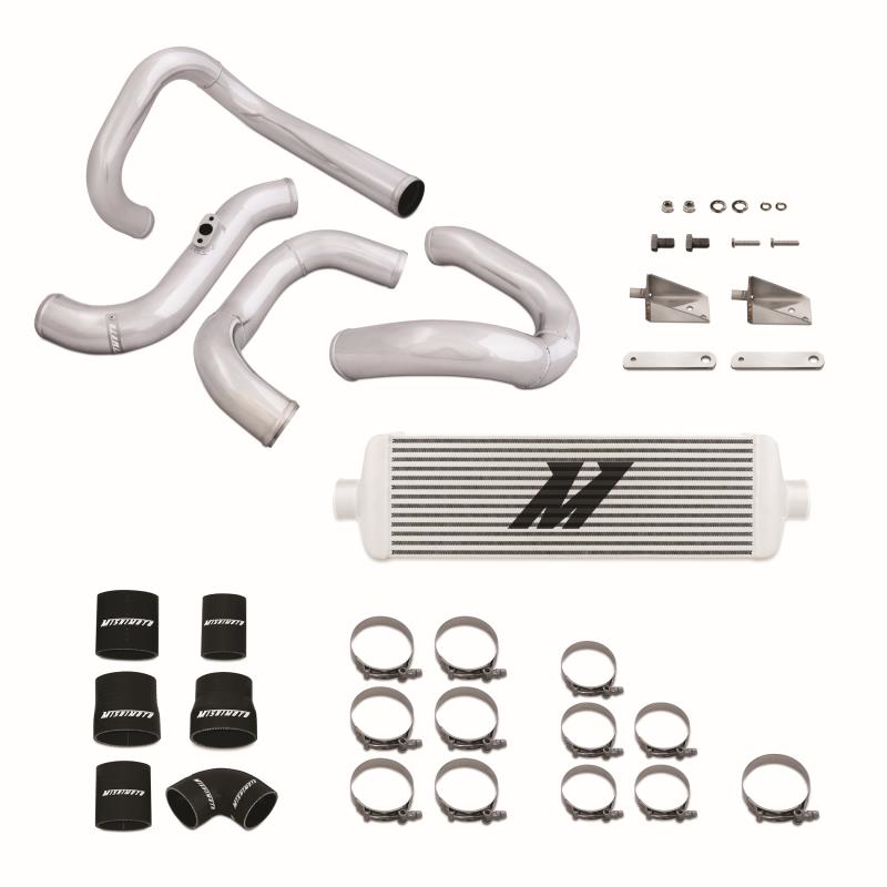 Intercooler and Piping Kit, Race Edition, fits Hyundai Genesis Coupe 2.0T 2010–2012
