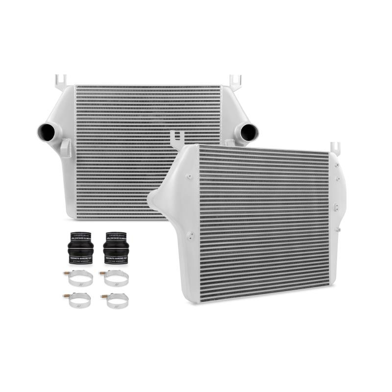 Intercooler, fits Dodge 5.9L/6.7 Cummins 2003-2009
