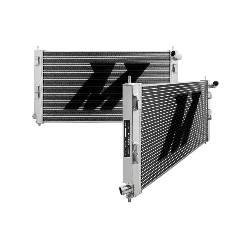 Mitsubishi Lancer Evolution X X-Line Performance Aluminium Radiator, 2008+