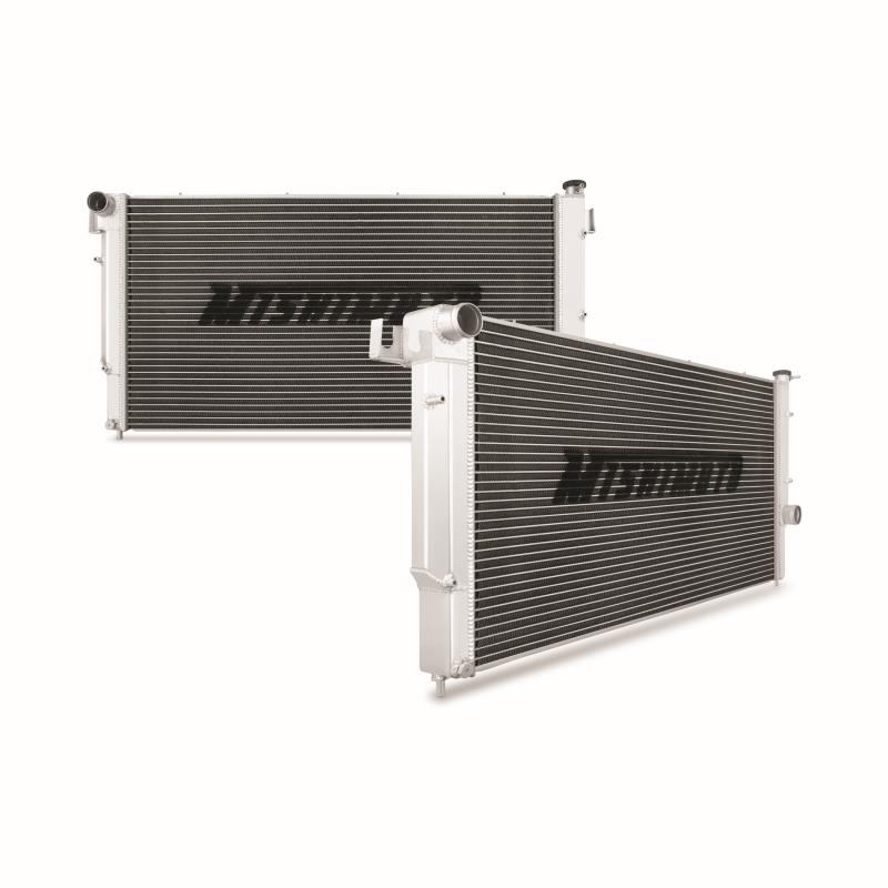 Aluminium Radiator, fits Dodge 5.9L Cummins 1994-2002