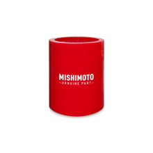 """Mishimoto 4"""" Straight Coupler, Various Colors"""