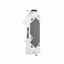 Right Braced Aluminum Dirt Bike Radiator, fits Honda CRF450R 2009-2012