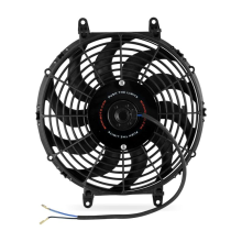 Mishimoto Curved Blade Electric Fan 304.8mm