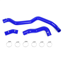 Diesel Silicone Coolant Hose Kit, fits Ford Ranger 3.2L 2011+