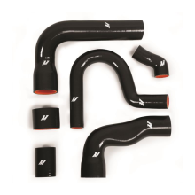 Ford Focus RS MK2 Turbo Hoses, 2009-2011