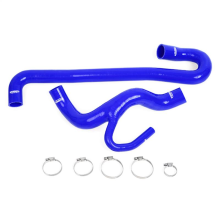 Jeep Grand Cherokee SRT8 6.4L V8 Silicone Radiator Hose Kit, 2012+