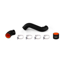 Cold-Side Intercooler Pipe Kit, fits Ford Mustang EcoBoost 2015+