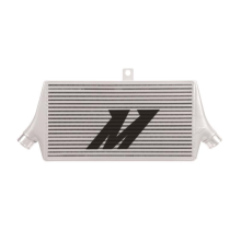 Race Intercooler Kit, fits Mitsubishi Lancer Evolution 7/8/9 2001-2007