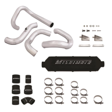 Intercooler and Piping Kit, fits Hyundai Genesis Coupe 2.0T Street Edition, 2010–2012