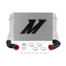 Performance Intercooler, fits Volkswagen MK5/MK6 GTI and Golf R 2006–2014
