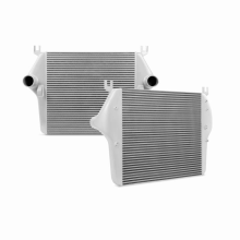 Dodge 5.9L Cuins Intercooler Kit, 2003-2007