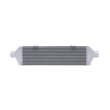 Front-Mount Intercooler and Crash Beam, fits Subaru WRX STI 2015–2019