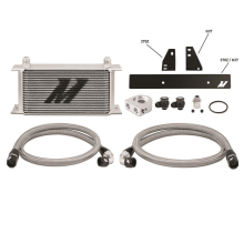 Nissan 370Z, 2009+ / Infiniti G37, 2008+ (Coupe only) Oil Cooler Kit