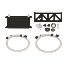 Subaru BRZ / Scion FR-S Oil Cooler Kit, 2013+