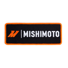 Mishimoto Racing Patch