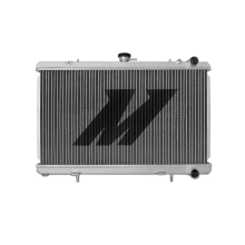 Performance Aluminium Radiator fits Nissan 240SX 1989-1994 KA Engine