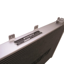 Performance Aluminium Radiator, fits Subaru Legacy Turbo 1990-1994