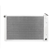 Chevrolet Camaro 2-Row Performance Aluminium Radiator, 1970–1981