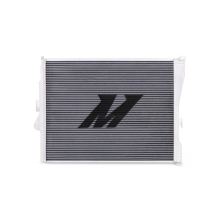 BMW E46 Non-M Performance Aluminium Radiator, 1999–2006