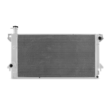 Performance Aluminum Radiator, fits Ford Raptor 6.2L V8 2010-2014