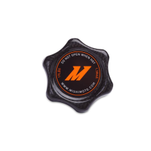Carbon Fibre 1.3 Bar Radiator Cap, Small