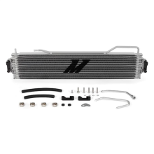 Transmission Cooler, fits Chevrolet Silverado 1500 V8 2014–2018