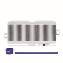Performance Top-Mount Intercooler Kit, fits Subaru WRX STI 2008–2015