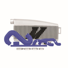 Performance Top-Mount Intercooler Kit, fits Subaru WRX/STI 2002–2007