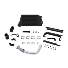 Performance Top-Mount Intercooler and Charge-Pipe System, fits Subaru WRX 2015+