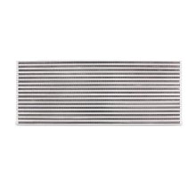 Universal Air-to-Air Race Intercooler Core 660.4mm x 304.8mm x 101.6mm