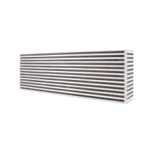 Universal Air-to-Air Race Intercooler Core 609.6mm x 203.2mm x 88.9mm