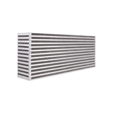 Universal Air-to-Air Race Intercooler Core 520.7mm x 158.7mm x 63.5mm