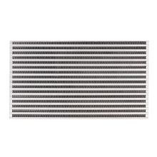 Universal Air-to-Air Race Intercooler Core 438.15mm x 330.2mm x 88.9mm