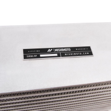 Universal Air-to-Air Race Intercooler Core 325.12mm x 200.6mm x 88.9mm