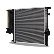 Replacement Radiator, fits BMW 318i/is/ti Manual 1991-1999