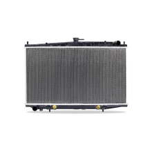 Replacement Radiator, fits Nissan Altima 1993-1997